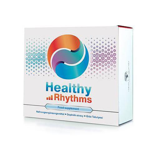 Healthy Rhythms